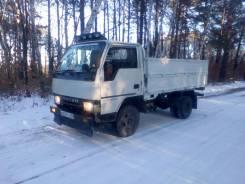 Mitsubishi Canter. Продам грузовик, 3 560 куб. см., 3 000 кг.