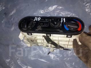 Блок управления климат-контролем. Nissan AD, VFY11
