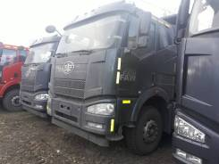 FAW J6 CA3310P66K24T4E4. Самосвал 8х4, 11 000 куб. см., 40 000 кг.