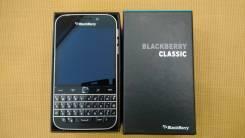 BlackBerry. Новый