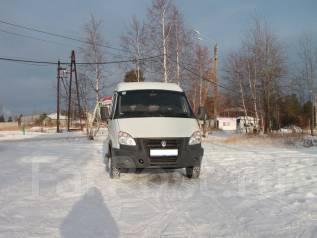 ГАЗ 32213. Продается ГАЗ-32213, 13 мест