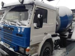 Scania. Продам миксер , 11 000 куб. см., 7,00куб. м.