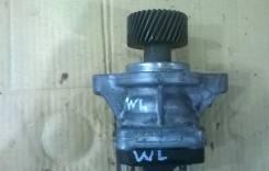 Гидроусилитель руля. Mazda Bongo Friendee Двигатель WLT