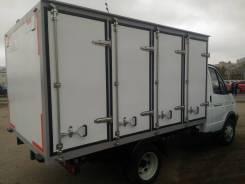 ГАЗ Газель Бизнес. Газель Бизнес хлебный фургон 128 лотков, 2017, 2 700 куб. см., 1 500 кг.