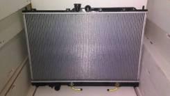 Радиатор охлаждения двигателя. Mitsubishi MT Mitsubishi Outlander Mitsubishi Airtrek, CU5W, CU4W, CU2W