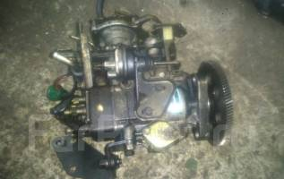 Топливный насос высокого давления. Nissan Safari Двигатель TD42T