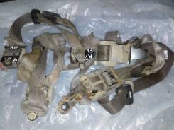 Ремень безопасности. Nissan AD, VY11 Двигатель QG13DE