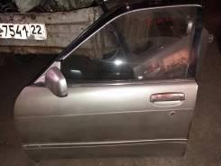 Дверь передняя левая Toyota Carina, AT170