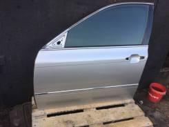 Дверь Toyota Crown GRS180 , GRS182 , GRS184 цвет 1C0