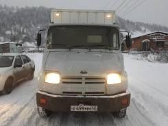 ЗИЛ 5301БО. Продам грузовик , 4 700куб. см., 3 500кг., 4x2
