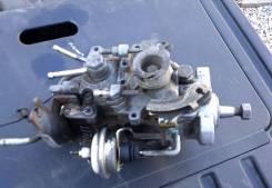 Топливный насос высокого давления. Nissan Atlas Двигатель TD25