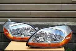 Фара. Toyota Mark II, GX110, GX115, JZX110, JZX115 Двигатели: 1GFE, 1JZFSE, 1JZGE, 1JZGTE