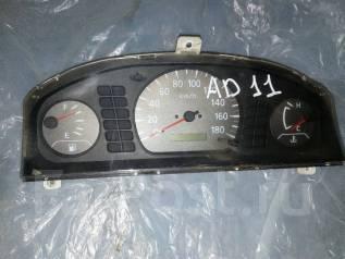 Панель приборов. Nissan Wingroad, VENY11, VEY11, VFY11, VGY11, VHNY11, VY11, WFY11, WHNY11, WPY11 Nissan AD, VENY11, VEY11, VFY11, VGY11, VHNY11, VY11...