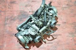 Карбюраторы Honda Gold Wing 1500