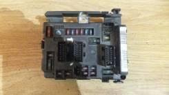 Блок управления. Citroen C5