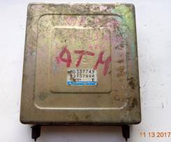 Блок управления двс. Mitsubishi RVR, N23W, N23WG, N13W Двигатель 4G63