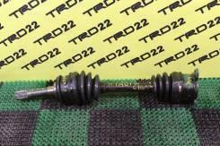 Привод. Suzuki Grand Vitara, TA01R, TA01V, TA01W, TD01W Двигатель G16A