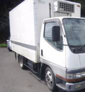 Mitsubishi. Продам ПТС с авто Canter грузовой фургон во Владивостоке.