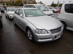 Toyota Mark X. GRX121