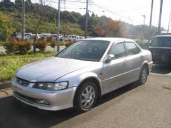 Honda Accord. автомат, передний, 2.0, бензин, 119 тыс. км, б/п, нет птс. Под заказ