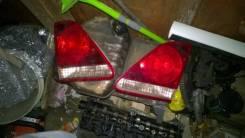 Вставка багажника. Toyota Crown, GRS180, GRS181, GRS182, GRS183