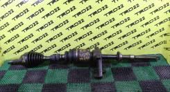 Привод. Nissan Murano, Z50, PNZ50 Двигатель VQ35DE