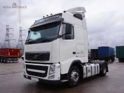 Volvo FH13. Продаётся седельный тягач Volvo FH-Truck 4х2, 12 780 куб. см., 10 358 кг.