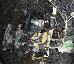 Насос топливный высокого давления. Mitsubishi Delica, PD8W Двигатель 4M40