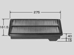 Фильтр воздушный. Honda Civic, FD2 Двигатели: K20A, K20Z3, R18A1