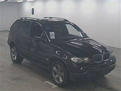 Крыло. BMW X5, E53 Двигатели: N62B48, M57D30T, M57D30TU, M62B44T, M62B44TU, M54B30, N62B44