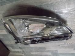 Фара Hyundai Solaris, правая