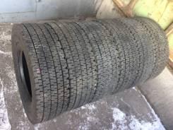 Bridgestone W900. Зимние, без шипов, 2008 год, износ: 5%, 1 шт