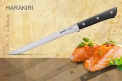 Ножи филейные.