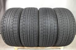 Dunlop DSX-2. Зимние, без шипов, 2011 год, износ: 30%, 4 шт