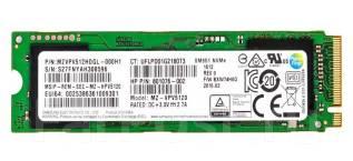 SSD-накопители. 512Гб, интерфейс PCI-E M.2