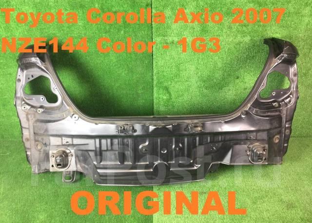 Задняя часть автомобиля. Toyota Corolla Fielder, NZE144, ZRE142, ZRE144, NZE141 Toyota Corolla Axio, NZE141, NZE144, ZRE144, ZRE142 Двигатели: 1NZFE...