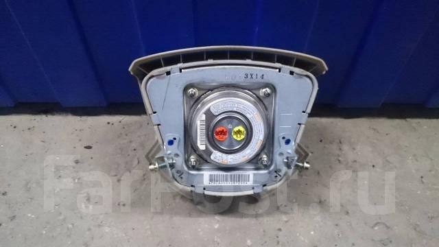 Подушка безопасности. Nissan Murano, Z50 Двигатель VQ35DE
