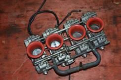 Карбюраторы плоскодроссельные Keihen fcr39 Honda X4