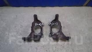 Кулак поворотный. Nissan Teana, J31, PJ31, TNJ31 Двигатели: QR25DE, VQ23DE, VQ35DE
