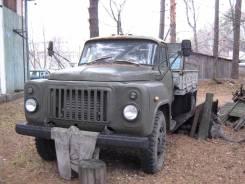 ГАЗ 52-04. Продам грузовик, 2 400 куб. см., 2 000 кг.