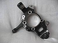 Кулак поворотный. Mitsubishi Montero Mitsubishi Pajero, V97W
