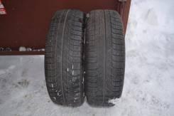 Michelin X-Ice. Зимние, без шипов, износ: 30%, 2 шт