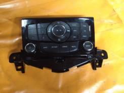 Консоль панели приборов. Chevrolet Cruze, J300, J305, J308 Двигатели: Z18XER, LUJ, A14NET, F16D4, F18D4, F16D3