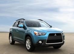 Корректировка пробега Mitsubishi Asx дорестайл