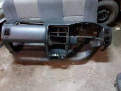 Панель приборов. Nissan Pulsar, FN15
