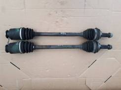 Привод. Subaru Impreza WRX, GDA Двигатель EJ205
