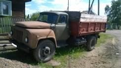 ГАЗ 53. Продам , 4 300 куб. см., 7 800 кг.