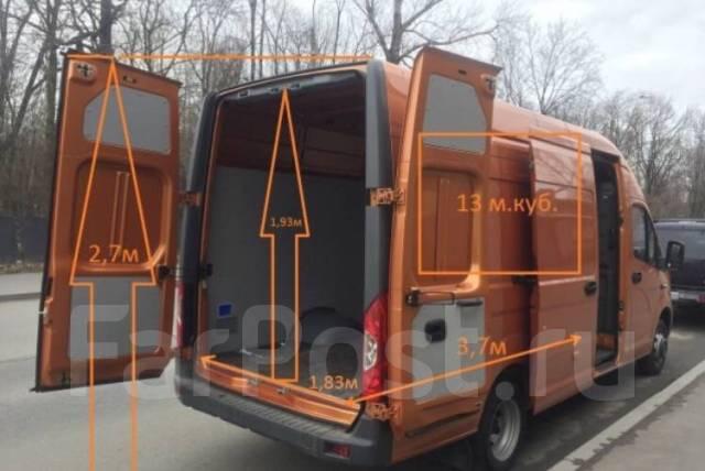 Аренда грузового авто, Газель на прокат посуточно микроавтобус. Без водителя