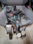Ремень безопасности. Nissan Pulsar, FN15