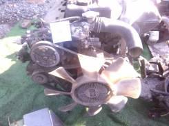 Двигатель MITSUBISHI CANTER, FE507, 4D33; MEX F2959, 215000km